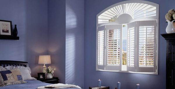 Blinds and shutters for Virginia homes