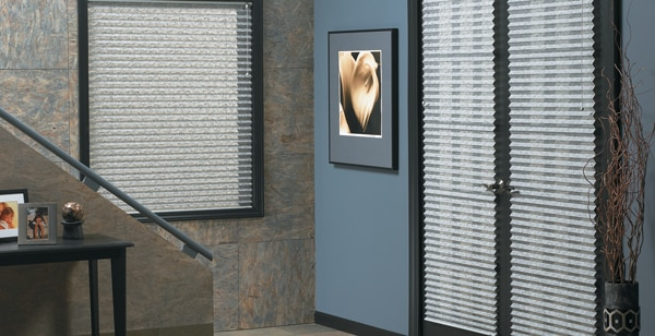 blinds and shades for Minnesota homes