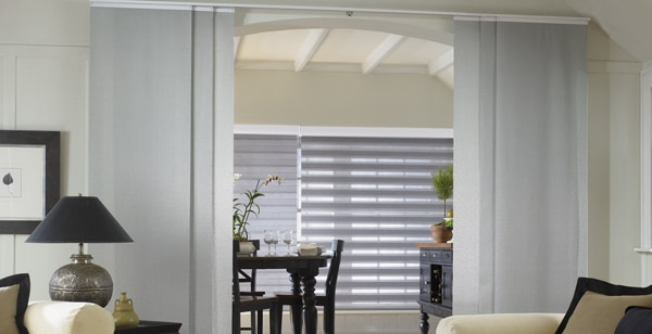 Great window blinds for North Carolina homes