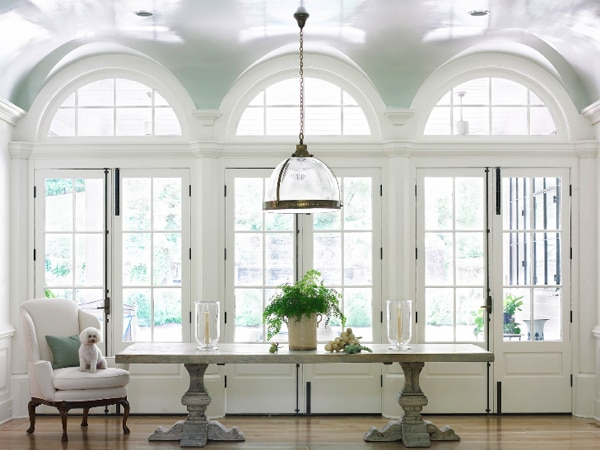 Arch Shaped Cellular Shades Are One The Most Reliable And Por Arched Window Treatment