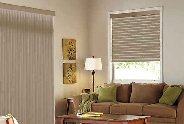 Mini Blind Is Available In Similar Colors And Textures As Select Styles Of Blindsgalore Vertical Blinds To Help Create A Seamless Look When Dealing With