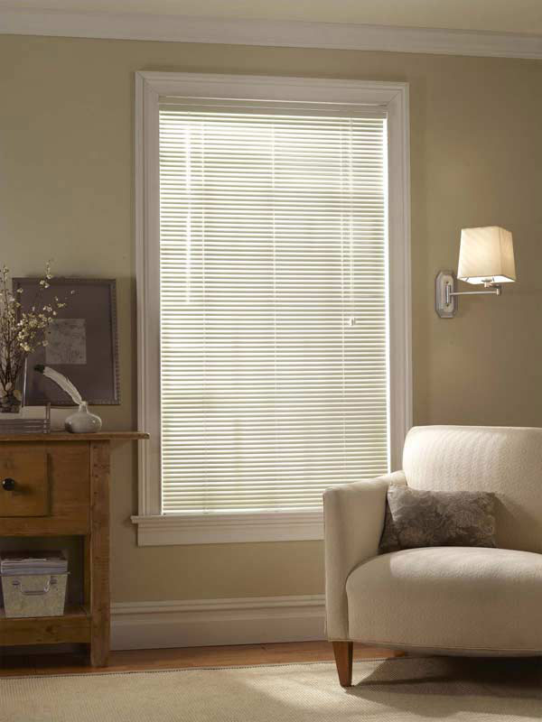 Mini Blinds Are An Easy Choice Within The Diffe Types Of Window Treatments