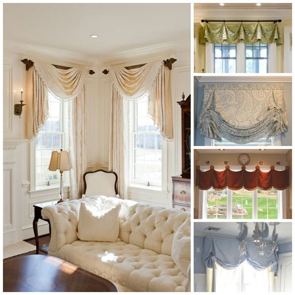 From Clic Ruffles To Simple And Modern Valances Are Available In Endless Designs Fabrics So There Is Sure Be One That Fits Your Style