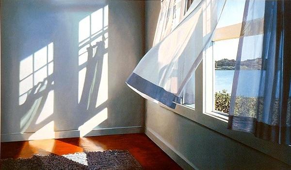 wind through windows-н зурган илэрц