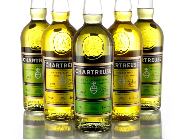 Source: Chartreuse