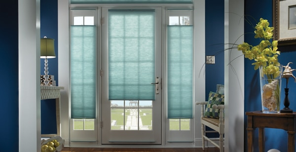 Our Doorways Love Window Treatments Too Blindsgalore Blog