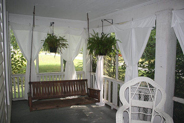 Selecting Outdoor Curtains, Outdoor Curtains For Balcony