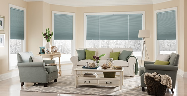 Bells and Whistles For Blinds and Shades