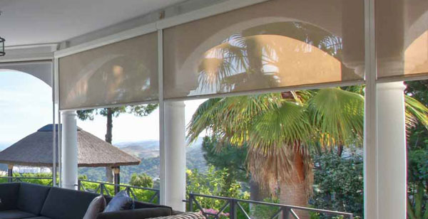 Outdoor Shades Are One Of Those Things You Never Realized You Needed Until  You Have Them. To Get The Most Value Out Of Our Real Estate, It Is  Advisable To ...