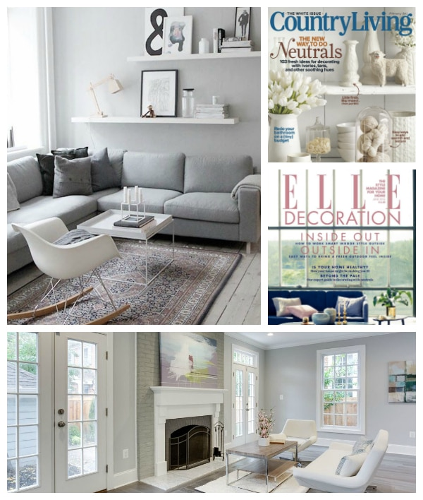 Sources: Room Decor Ideas, Zillow Static, Issuu, Stretching a Buck