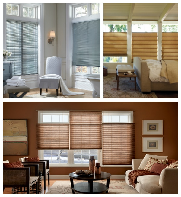 Source: Bayview Blinds, Sebring Company, Amazon