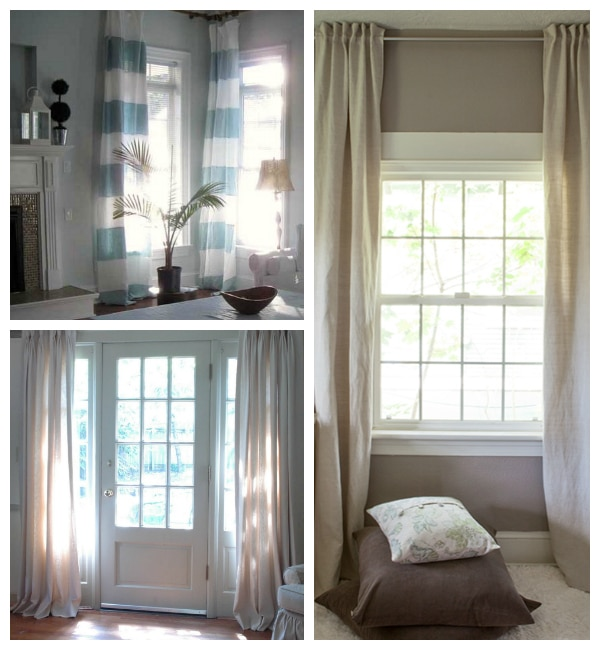 Source: Inspirerend Wonen, Curtains 2, Pinterest