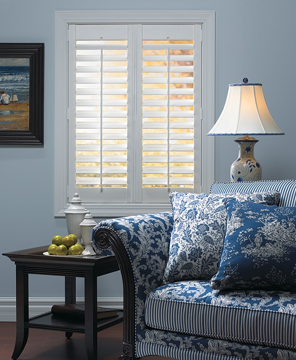 How To Clean Plantation Shutters Blindsgalore Blog