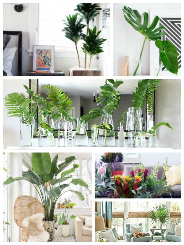 Source: Blogspot, Pinterest, The Clever Bunny, Gardenista, Blumenbuero