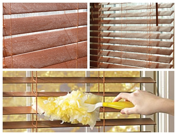 How To Clean Faux Wood Blinds Blindsgalore Blog