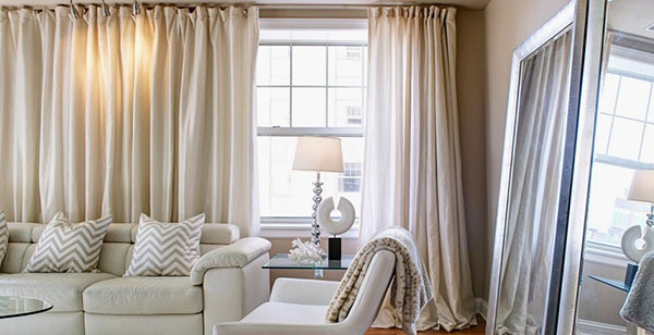 5 Design Tips For Finding The Right Curtains To Match Your Style Blindsgalore Blog