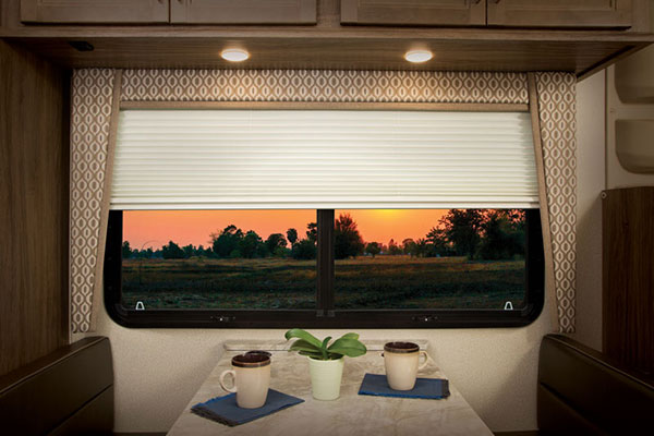 Rv Window Shades To Match Your Style Blindsgalore Blog