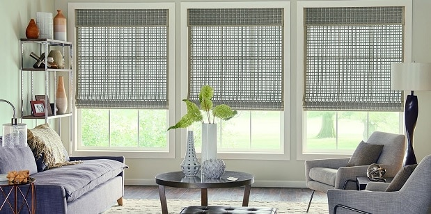Top 4 Living Room Window Treatment Ideas Blindsgalore Blog